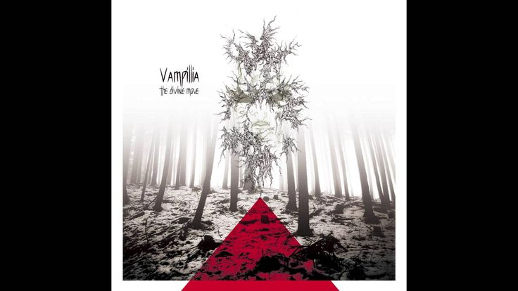 "Vampillia - lilac (bombs 戸川純) from ""The Divine Move""2014.4.9 release"