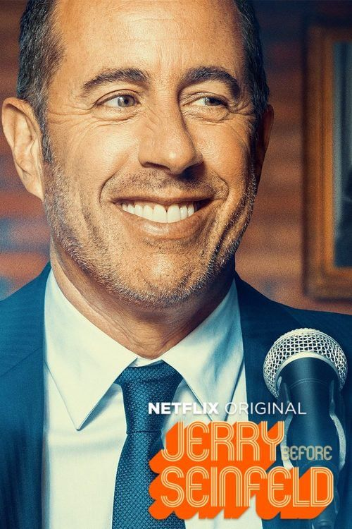 Watch Jerry Before Seinfeld Full Movie Online