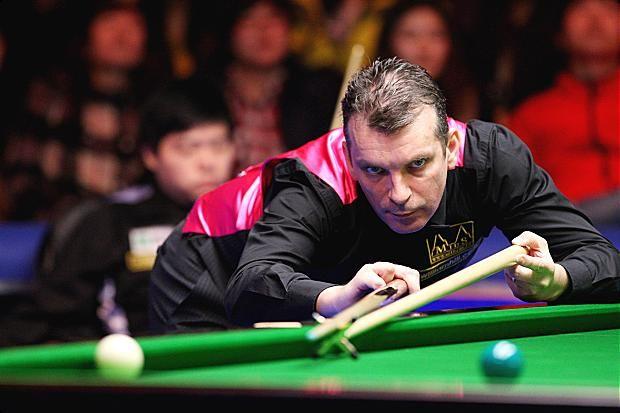 Mark Davis vs Yan Bingtao Live Snooker Stream - China Open Qualifiers