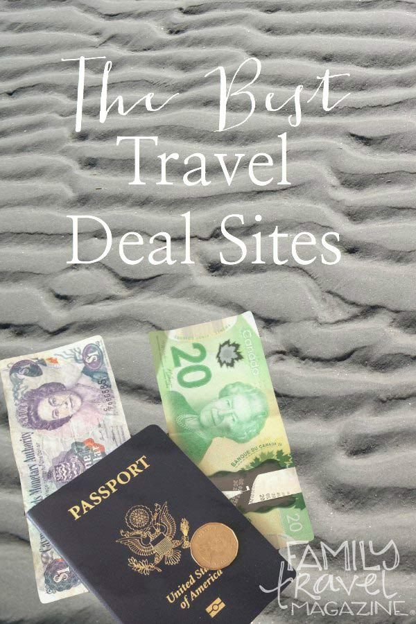 Finding the best price on your family vacation isn't always easy. There are so many travel websites, all offering different information. Before you book your next vacation, be sure to bookmark this post and check …
