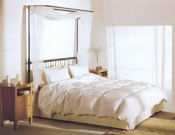 sky bed