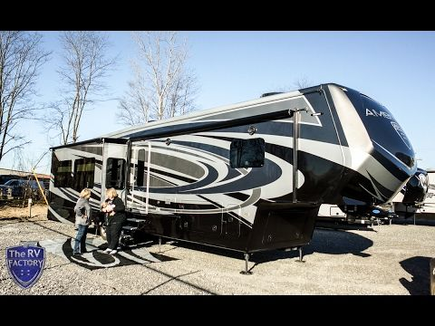 Augusta RV named Best of the Best HD | Luxury Fifth Wheels | Augusta RV - YouTube