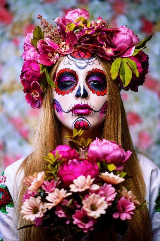 Évènement : Día De Los Muertos, Fêtons la vie d'hier et d'aujourd'hui