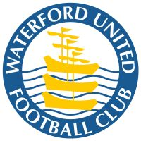 Waterford United crest Full name 	Waterford United Football Club Nickname(s) 	The Blues Founded 	1930 Ground 	Waterford Regional Sports Centre, Waterford, Ireland Capacity 	5,500 (3,100 seats) Chairman 	John O'Sullivan Manager 	Roddy Collins League 	League of Ireland (First Division) 2014 	7th Website 	Club home page
