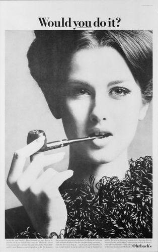 Mad Woman - Print Magazine