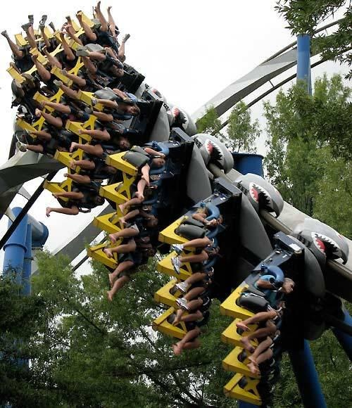 970 Best Rides Images On Pinterest: 33 Best Images About Roller Coasters Or Rides On Pinterest