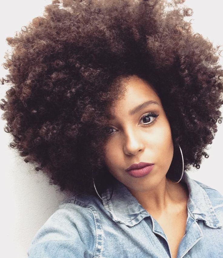 Stupendous 1000 Ideas About Natural Afro Hairstyles On Pinterest Afro Short Hairstyles For Black Women Fulllsitofus