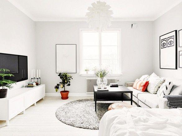 Best 20+ White studio apartment ideas on Pinterest