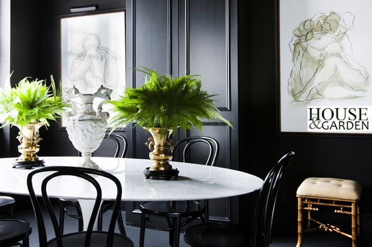 Oval Dining Room Mesmerizing Design Review