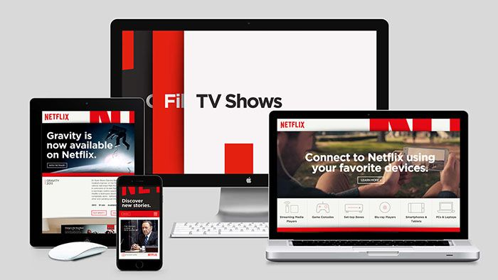 Netflix Refines Responsive Design With The Stack