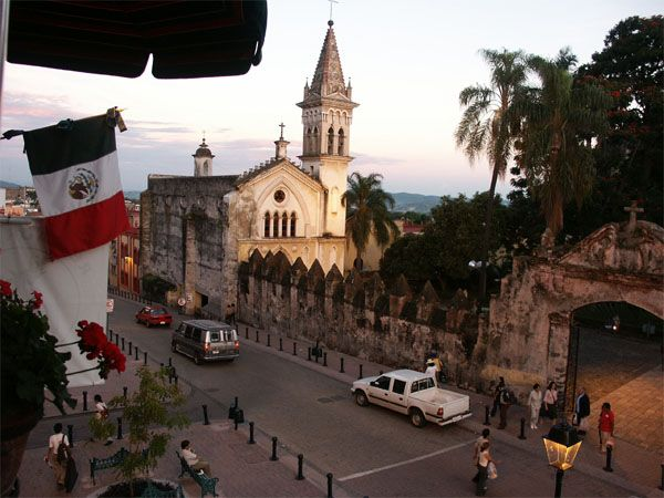 Cuernavaca , Mexico
