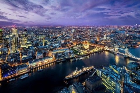 Shopping in London >>> 9 best destinations http://bit.ly/1NSII2A