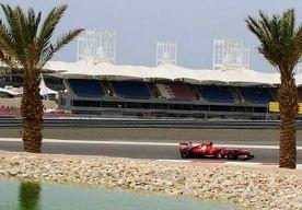 20-Apr-2013 11:38 - ALONSO TROEFT VETTEL AF. Fernando Alonso heeft zaterdag in de laatste vrije training voor de GP van Bahrein in de Formule 1 de snelste tijd neergezet. De Spaanse…...