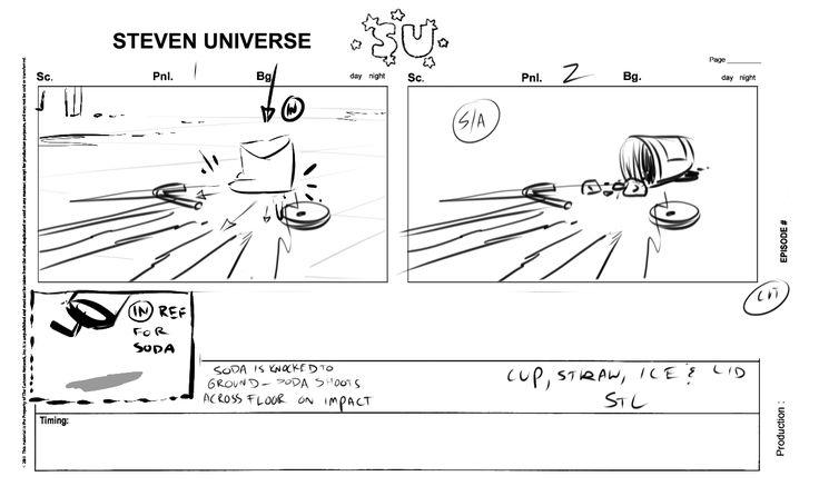 Steven Crewniverse BehindTheScenes Universe  Steven Universe