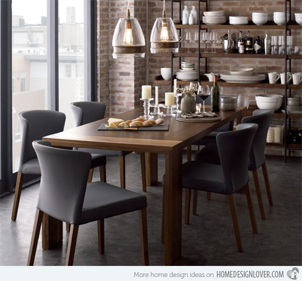 Dining Table: New Dining Table Designs