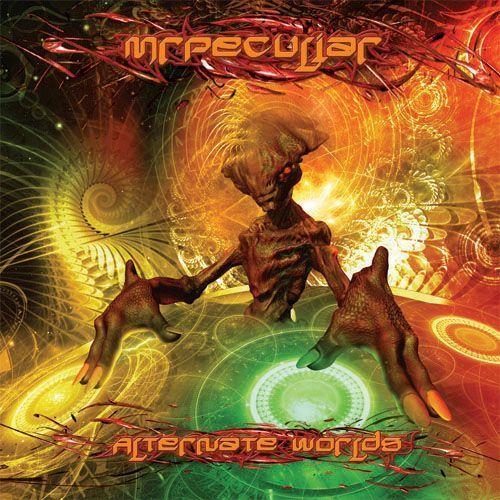 Alternate Worlds [CD]