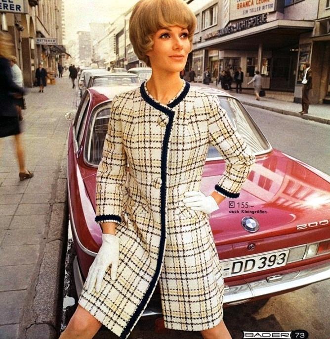 Bader Katalog Spring/Summer 1969