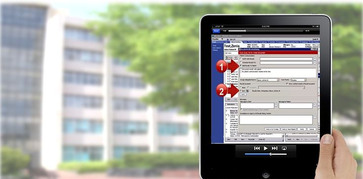 Schedule a demonstration of our training software and benefit from one of our Health IT elearning tools listed below.