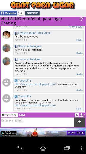 2son2: inscrbete en la mejor Web espaola con chat para