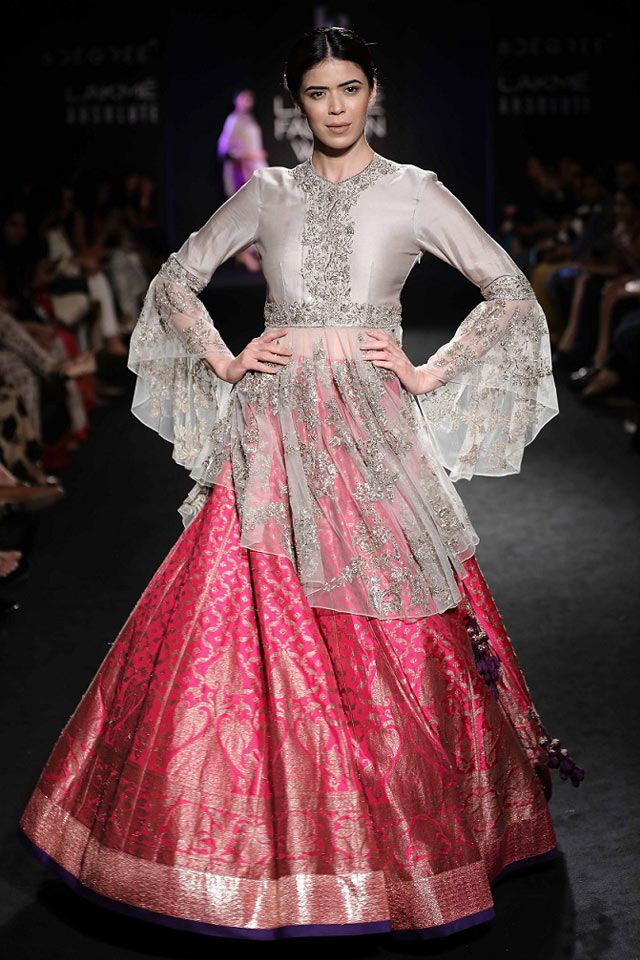 Latest Indian Fashion Trends For  Latest Indian Fashion