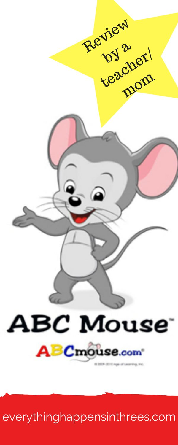 We've used ABCmouse.com in our house for years. My kids love using the educational app and all the learning activities it includes. Here is my honest review of ABCmouse.com and an offer for a FREE 30 day trial.