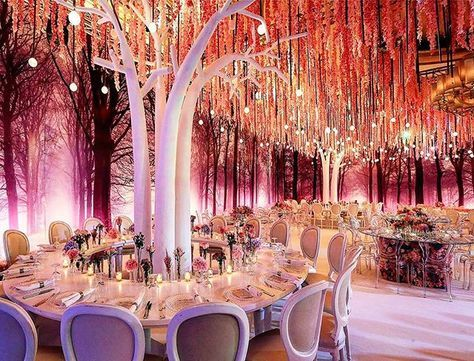 #HappeningNow  sneak peek inside Tonight's enchanted wedding by @lemariage   Follow us on Snapchat for EXCLUSIVE  coverage!  Snapchat : Lebanesewedding ••••••••••••••••••••••••••••••• Wedding planner : Le mariage @lemariage.  Photographer : Brightlightimage @brightlightimagephotography  Floral decoration : CasaDelFlora @casadelflora  Wedding venue : Four seasons hotel @fsbeirut. Lighting : Maroun ashkar •••••••••••••••••••••••••••••••••• #lebaneseweddings #aliandbatoul #elsahiliwedding