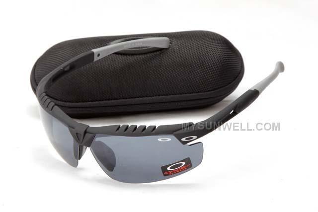 http://www.mysunwell.com/oakley-sport-sunglass-0949-matte-black-frame-grey-lens-wholesale-cheap.html OAKLEY SPORT SUNGLASS 0949 MATTE BLACK FRAME GREY LENS WHOLESALE CHEAP Only $25.00 , Free Shipping!