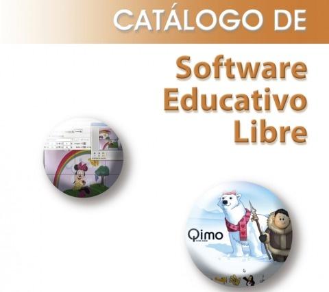 Catálogo de Software Educativo Libre