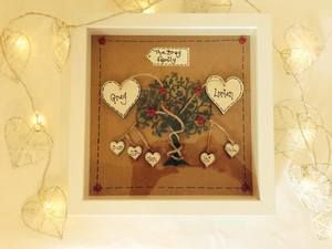 WIN a Family Tree Frames by referring your friends to Something Special's Facebook Page!!!