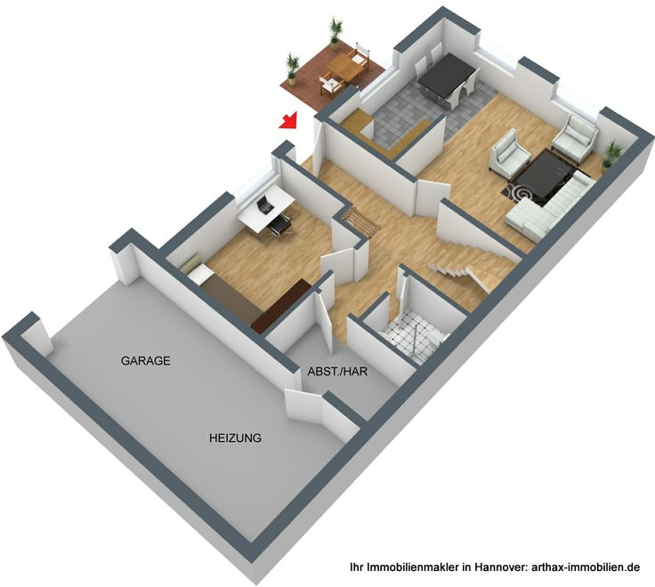 Haus Kaufen Hannover: 36 Best Angebote Gesuche Immobilien Hannover Images On