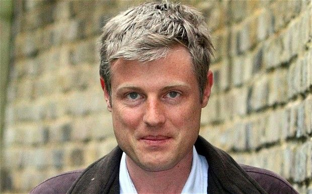 MP Zac Goldsmith