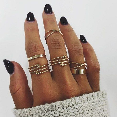 Stargaze Jewelry | 19 Totally Underrated Places To Get Affordable Jewelry Online