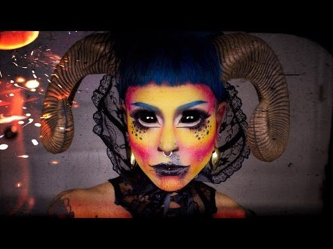 Dark Pan - Dark Creatures Collaboration - YouTube