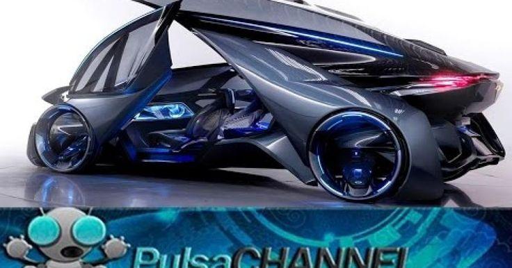 todos nos hemos imaginado como en un futuro los autos se manejaran solos y tendrán una tecnología futurista que nos llevaran a experimentar cosas fuera de la imaginación,  aquí una prueba de que el futuro ya se esta viviendo.