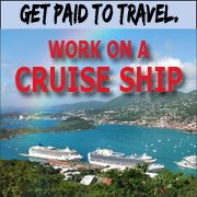 Ever wonder what working on a cruise ship is like? This is an interview with Wandering Earl, a former cruise tour director, on what he thought of his job.