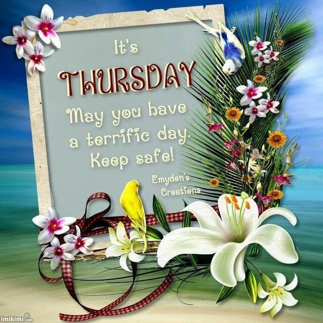 It's Thursday good morning thursday thursday quotes thursday pictures good morning thursday thursday quotes and sayings thursday images