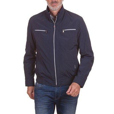Prezzi e Sconti: #Camberabero giacca blu scuro Uomo  ad Euro 131.00 in #Aucune #Cappotti e giubotti
