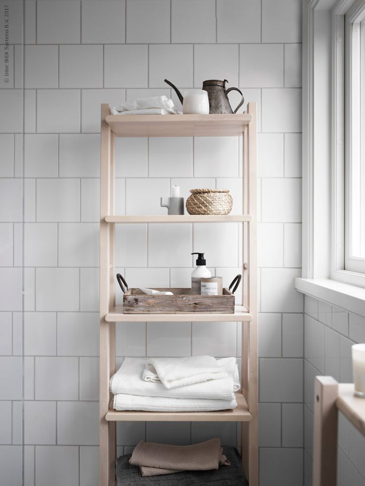 148 best IKEA Badezimmer - Spa images on Pinterest Ikea bathroom