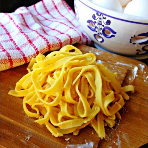 Paleo Pasta