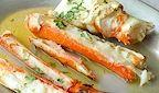 Garlic King Crabs
