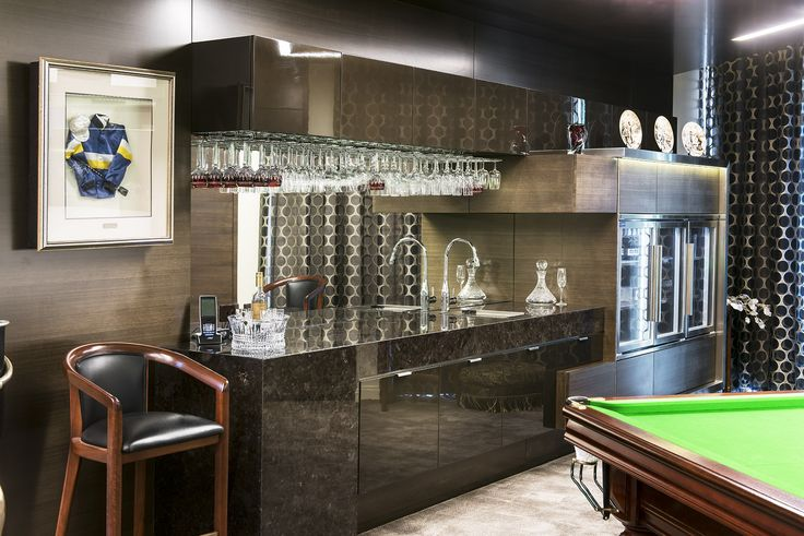 Man Cave Stores Perth : Man caves that have to be seen believed
