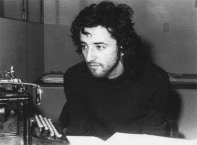 """Roberto Bolaño (1953-2003) """"Déjenlo todo, nuevamente láncense a los caminos"""""""