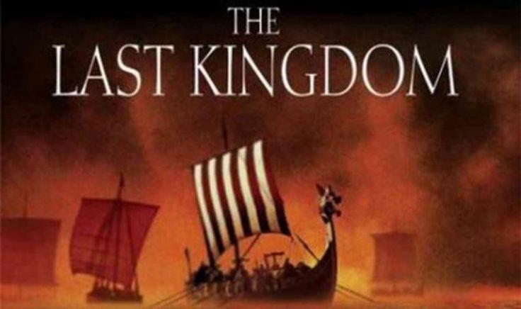 Героями нового исторического сериала станут викинги