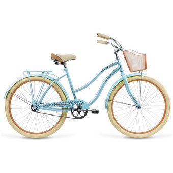 Bicicleta Mercurio CRUISER 26 2017