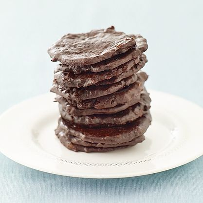 Čokoládové sušenky – cookies - DIETA.CZ