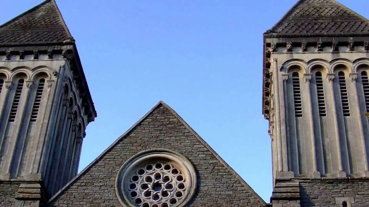 'Creepy' Church Music
