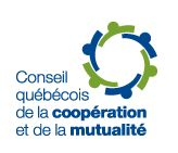 Agents de promotion de l'entrepreneuriat collectif jeunesse attachés au Conseil québécois de la coopération et de la mutualité