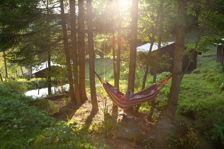 Ontdek het Zwarte Woud tijdens een familievakantie in Duitsland. Luxe kamperen op boerderij Hilserhof staat garant voor een heerlijke tijd!