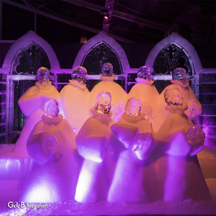 https://flic.kr/p/QnP7aq | Choir on Ice