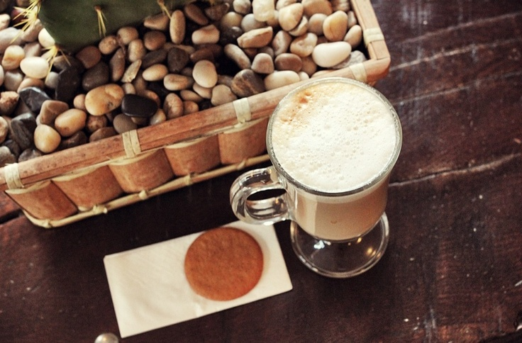 Karaköy - Muhit, coffee break